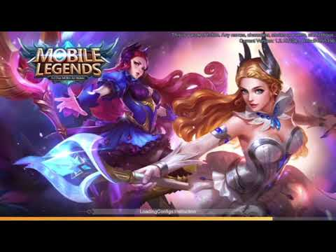 How to have diamonds in MOBILE LEGENDS using Smart/Globe load