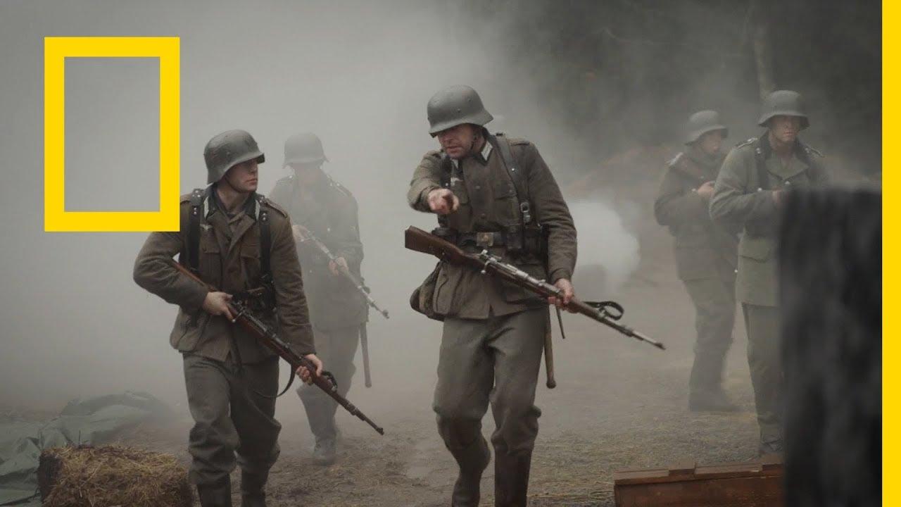 المعركة النهائية لهتلر: الكتيبة المفقودة | ناشونال جيوغرافيك أبوظبي