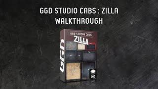 GGD Studio Cabs: Zilla Edition Walkthrough