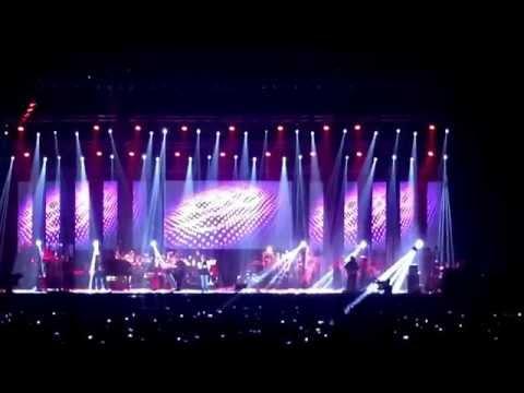 O Re Piya Re - Arijit Singh Live At SSE Wembley Arena - 6/6/15