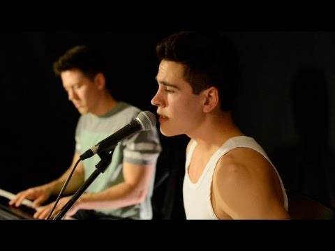 Justin Bieber - Nothing Like Us (Cover)