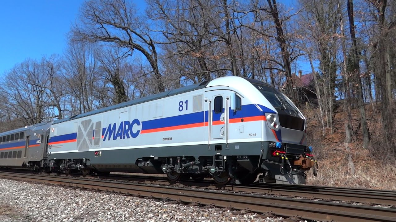Marc Testing The New Siemens Charger Sc-44'S In Relay  Baltimoreandohiorr  00:40 HD