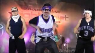 An-gar-ee & The Mutha Fuggin Krew - Drop That Dookie