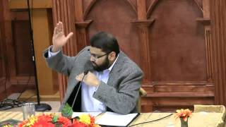 2012-05-16 - Seerah - Part 34 - Preparing for Badr - Sh. Yasir Qadhi