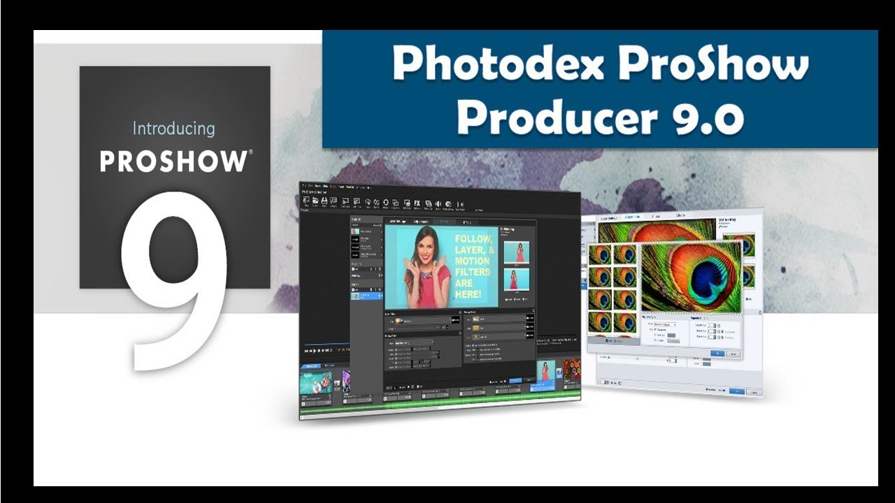 photodex proshow producer tutorial pdf