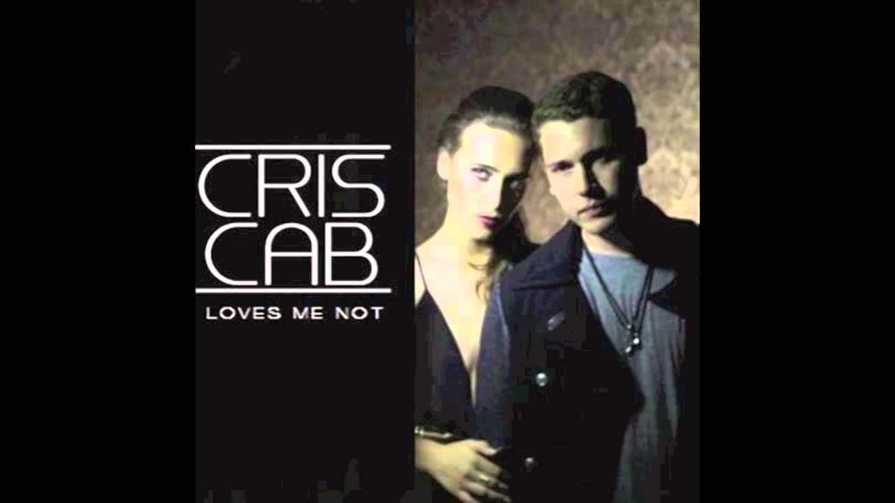 Cris Cab - Where I Belong | Releases | Discogs