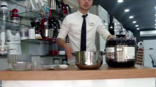 bosch autocook tanıtımı