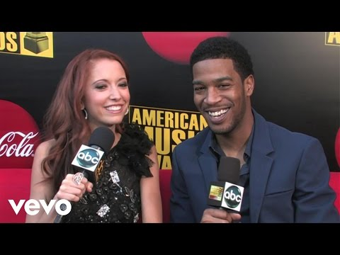 Kid Cudi - 2009 Red Carpet Interview (American Music Awards)