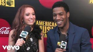 Kid Cudi - 2009 Red Carpet Interview (American Music Awards)