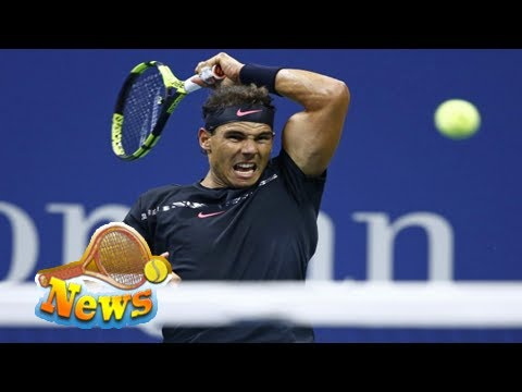 Us open men's final: rafael nadal seeks 16th grand slam title against first-timer kevin anderson