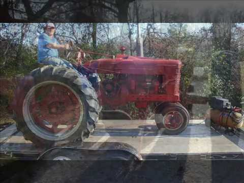 Stipp Farm's Inc. Farming in Illinois.wmv