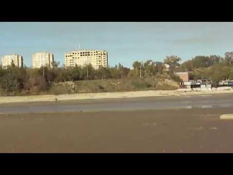 Море без воды - Таганрог (Приморский пляж)