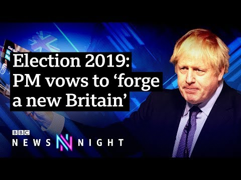 Tory manifesto: Can