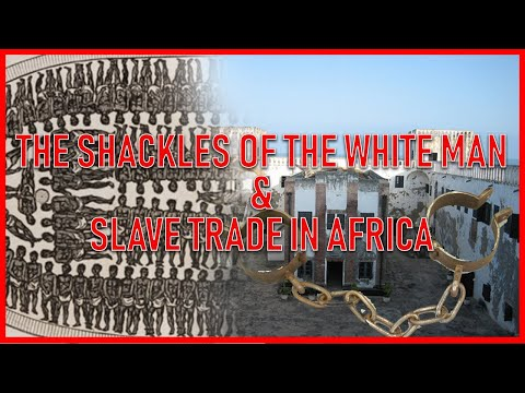 The Slave Trade of Africa | Elmina Castle (Part 1) | West Africa - Ghana