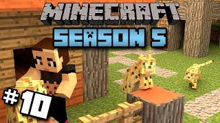 #10 Minecraft | WondermentMC Season 5 - The Great Hovering Cake