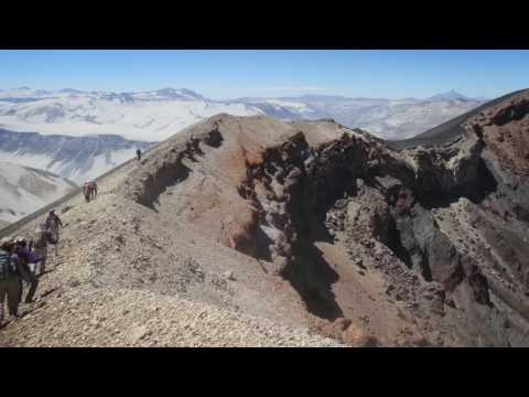 Quizapu: A Great Chilean Volcano