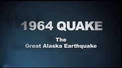 1964 Quake: The Great Alaska Earthquake