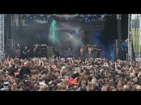 Eluveitie - Inis Mona Live at Summerbreeze 2008(Pro-Shot)