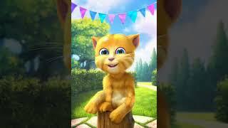 Talking Ginger 2 Part 37 screenshot 1