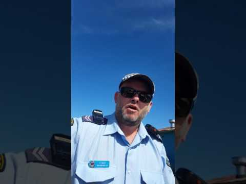 Thumbnail: 3 NSW POLICE DENIED THAT HE ordered MY ID VIDEO 4.1 SHOWS THAT HE DEMANDS ID
