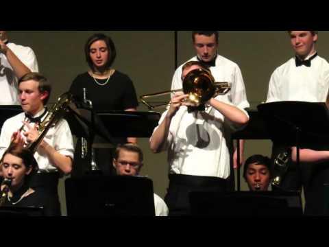 Santa Baby Jazz Band