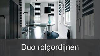 PRODUCT & MONTAGEVIDEO TWIN PLISSÉ - Videourl.de