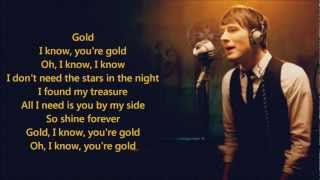 Owl City Gold Lyrics