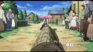 I do not own Tales of Symphonia, it belongs to バンダイビジュアル株式会社 Inori no Kanata by Akiko Shikata.