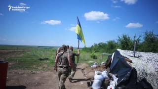 Baixar Georgians In Ukrainian Army Fight 'Common Enemy'