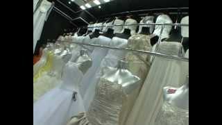 Салон шедевров свадебной моды