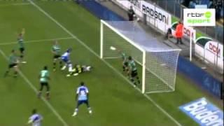видео Самый крупный счет в футболе (149:0) зафиксированный судьей