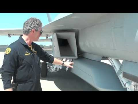 Aero India: Boeing's advanced Super Hornet upgrade options ...