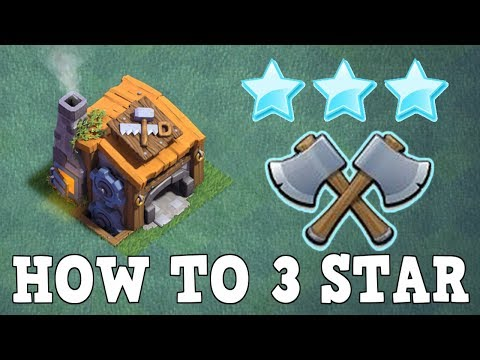 TOP BH7 Attack Strategy! 3 Star MAX BH7 Bases | Builder Hall 7 Base Attacks | Clash of Clans