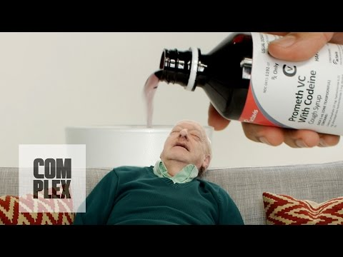 Old People Try Lean for the First Time | Complex