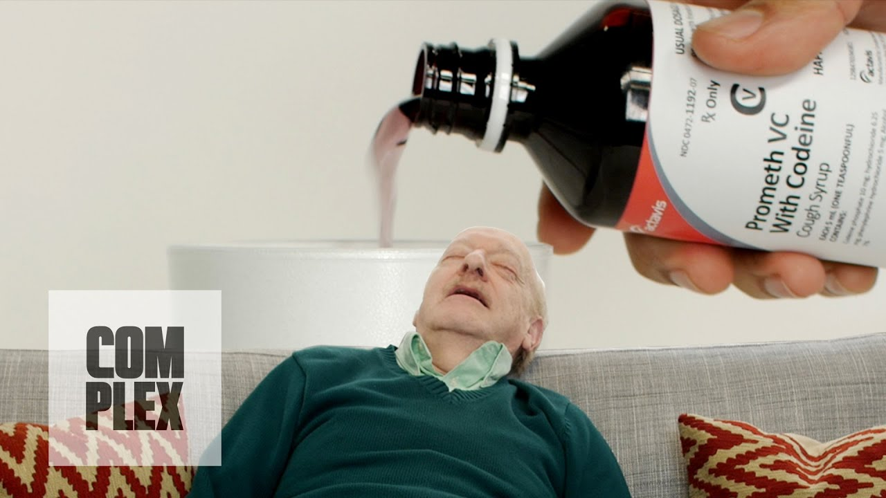 Old People Try Lean for the First Time | Complex #1