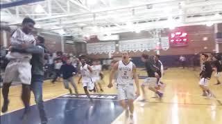 Wilcox Tech SMSA boys basketball
