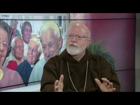 A Cardinal's Perspective on Aging, Part 1 | Aging Gracefully