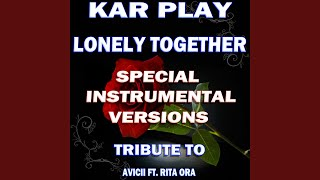 Lonely Together (Like Extended Instrumental Mix)