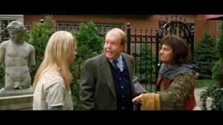 Смешные фрагменты из фильма Пришельцы в Америке-4