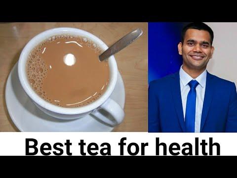 Arjuna tea - Best tea to drink
