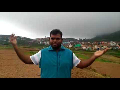 Most Beautiful Village in Tamilnadu - Poombaarai - Anandaraj Gurusamy