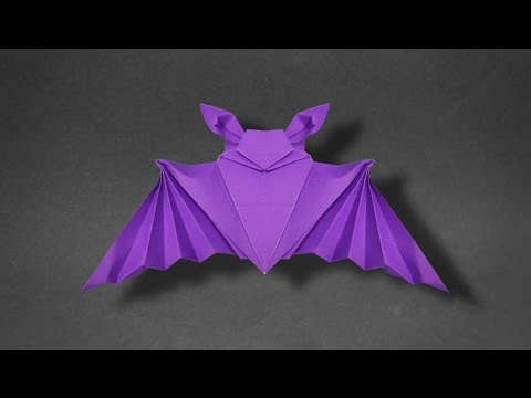 origami:-bat---instructions-in-english-(-br-)