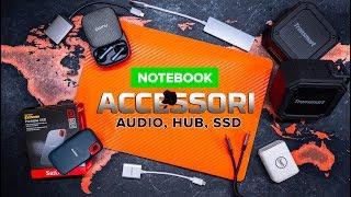 10 Accessori interessanti per il tuo MacBook/Notebook