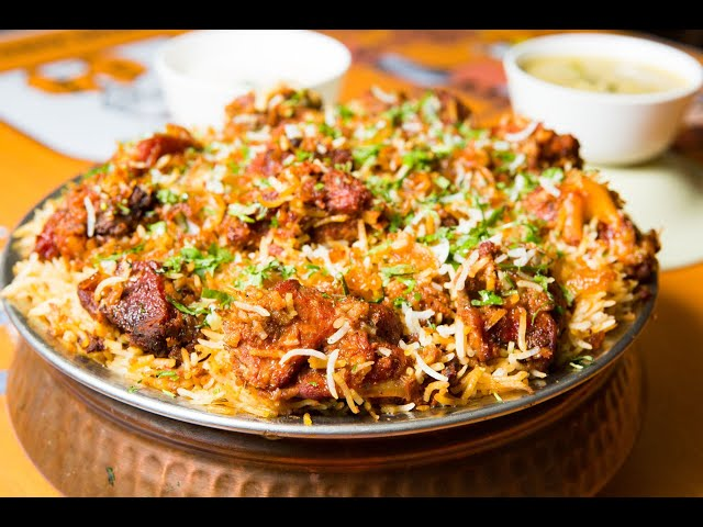 What You Need To Make Your Biryani Right!!