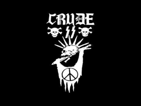 Crude SS - On the radio 91 fm salt lake city ,utah