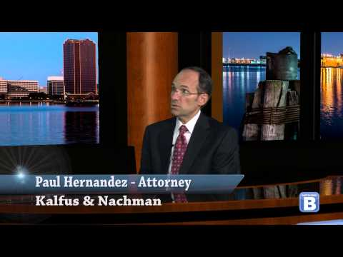 Kalfus & Nachman - Powerful Legal Support Working For You