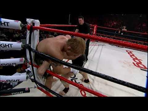 Bodog Fight - Trevor Prangley v. Andrei Semenov