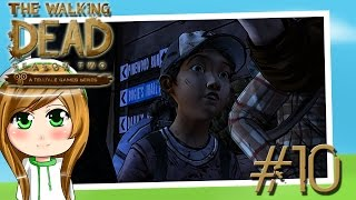 The Walking Dead 2.2 #10 | Eine fremde Gruppe... (Facecam/HD/Lets Play/German)