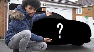 NEW PROJECT CAR REVEAL!!!