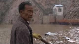 Çinli bir 'ölülerin kayıkçısı'